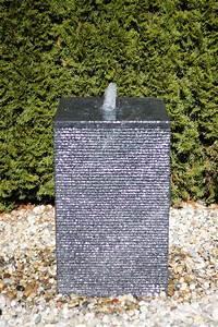 Pumpe Für Wasserspiel : wasserspiel set granit s ule 80 springbrunnen inkl pumpe becken 1001000112 ~ Buech-reservation.com Haus und Dekorationen