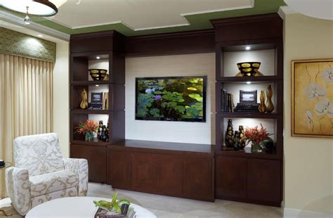 Fitted Wall Units Living Room Dallas Home Office Furniture Showcase Toronto Contemporary Plaza Miami Accessories How To Clean Upholstered At