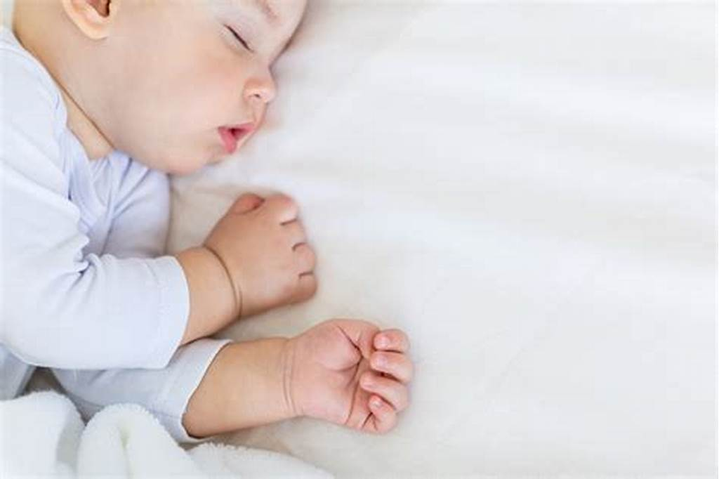 #The #Danger #Of #Baby #Sleep #Positioners