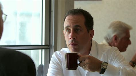 Yet too many bosses consider themselves creatively challenged. So Jerry Seinfeld Called Us To Talk About Coffee | KQED