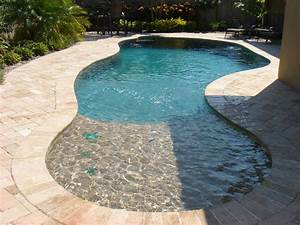 Mini Pool Design : pool designs for small backyards signature pools spas inc small yard pools pools ~ Markanthonyermac.com Haus und Dekorationen