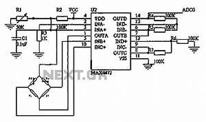 Blood Pressure Sensing Circuit Diagram Bp01-type Pressure Sensor Under Sensor Circuits
