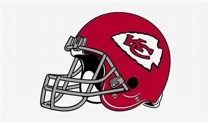 Chiefs Kansas Helmet Kc Clipart Football San