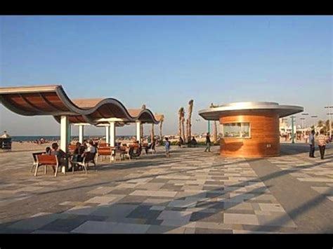 Corniche Dubai Jumeirah Corniche Dubai January 2015