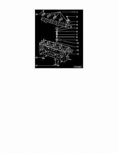 Volkswagen Workshop Manuals  U0026gt  Jetta Iii L4