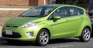 Ford Fiesta 2011 : ford fined nearly 3m for violation of air quality laws in california sustainable brands ~ Medecine-chirurgie-esthetiques.com Avis de Voitures