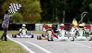 Schumacher kartbaan winterswijk
