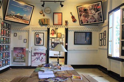 museum kata andrea hirata situs budaya indonesia