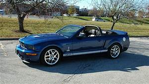 2008 Ford Shelby GT500 Convertible | S153 | Kansas City 2011