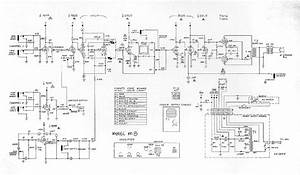 Magnatone M8 Sch Service Manual Download  Schematics