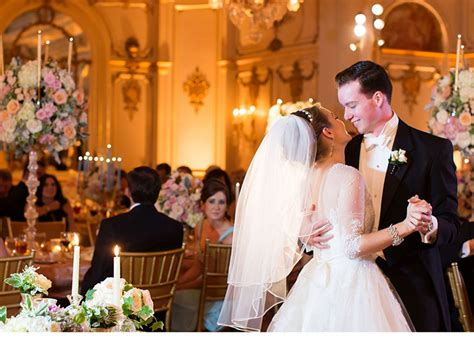 French Wedding Traditions- A Sophisticated Affair