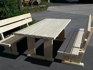 Gartenmöbel Holz Massiv : gartenm bel holz garnitur massiv in k ps kaufen und verkaufen ber private kleinanzeigen ~ Indierocktalk.com Haus und Dekorationen