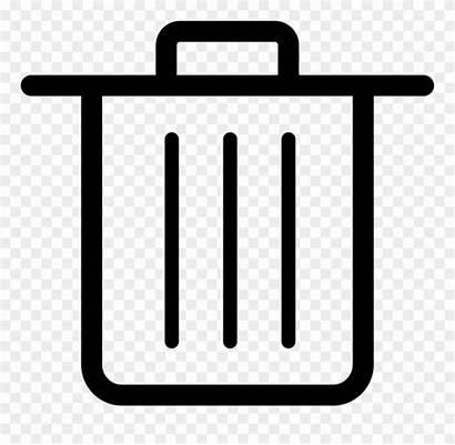 Svg Trash Button Delete Icon Clipart Pinclipart