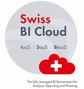 Swiss BI Cloud - Informatec