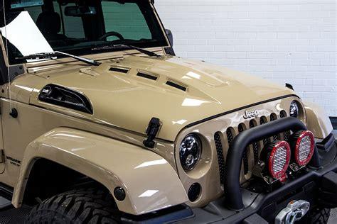 jeep hood dv8 heat hood jeep jk