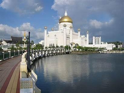 Brunei Landmarks Famous Landmark Places Travel Historical