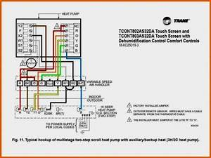 A C Weatherking Wiring Diagram