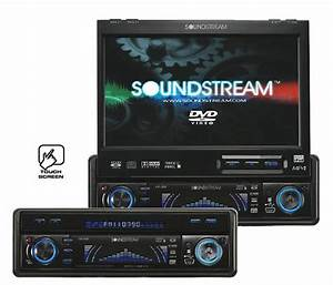 Car Audio Speakers  Soundstream Stereo