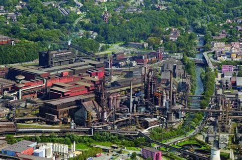 history trinecke zelezarny moravia steel group