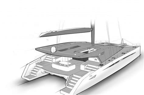 Catamaran Ultimate by Sunreef Yachts Introduit Le Sunreef 80 Ultimate De La
