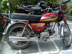 Hero Honda Cd Deluxe  Pics  Specs And List Of Seriess By