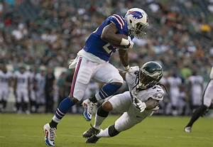 Buffalo Bills: See Which Former Players Will Be In Super ...