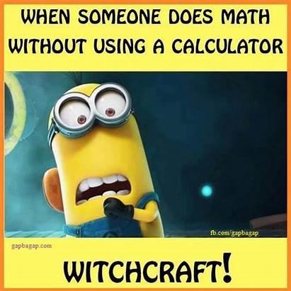 Math Memes Minions Minion Jokes Funny Quotes