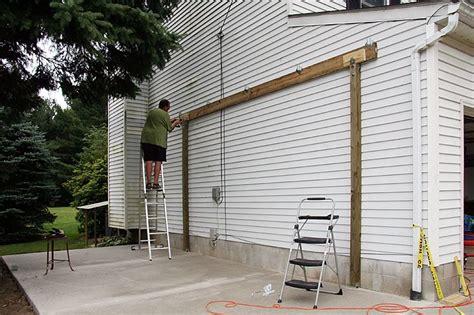 attached carport plans discover pins  carport designs