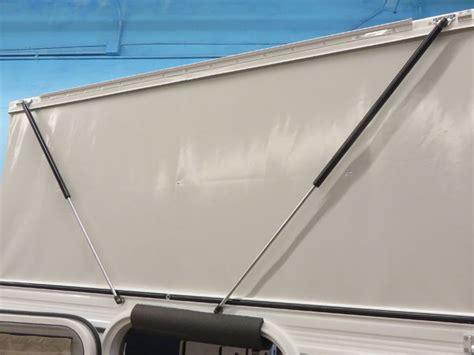swift pop shorter bed wheel campers profile light weight pop truck