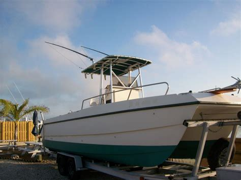 Daily Boat Rental Marathon Fl by Florida Boat Rentals