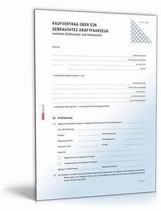 Vorläufiger Kaufvertrag Haus Vorlage : kfz kaufvertrag privatverkauf vorlage zum download ~ Orissabook.com Haus und Dekorationen