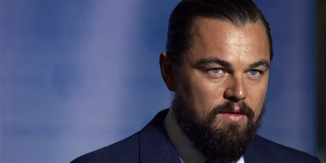 Leonardo Dicaprio Foundation Gives 15 Million To Help