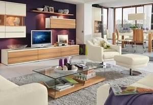 Möbel Wohnzimmer Modern : 25 modern gestaltete wohnzimmer ~ Buech-reservation.com Haus und Dekorationen