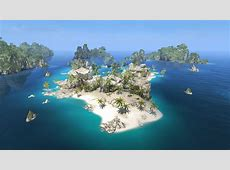 Image AC4 Mystery Islandpng Assassin's Creed Wiki