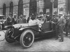 Voiture 8 Cylindres : vieux papiers chenard et walcker 4 litres 24 heures du mans 1925 ~ Accommodationitalianriviera.info Avis de Voitures