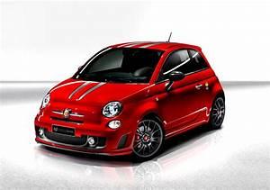 Fiat 500 Abart : fiat 500 abarth 695 tributo ferrari 2009 on ~ Medecine-chirurgie-esthetiques.com Avis de Voitures