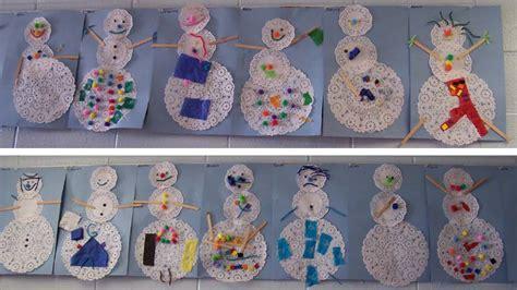 winter theme for preschoolers winter theme 419