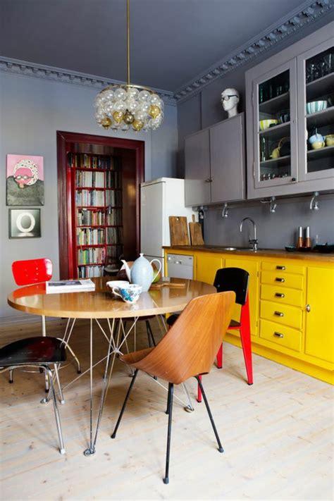peindre sa cuisine 1001 idées pour votre peinture murale originale