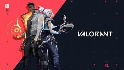 Valorant 4k Jett Phoenix Wallpapers Key Games