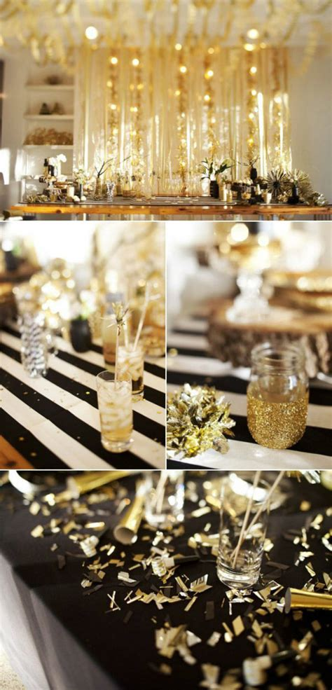 Decorating Ideas New Years by New Year Decoration Home And Decoration