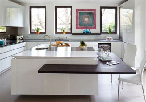 Kitchens Ideas With White Cabinets by 35 Fresh White Kitchen Cabinets Ideas To Brighten Your