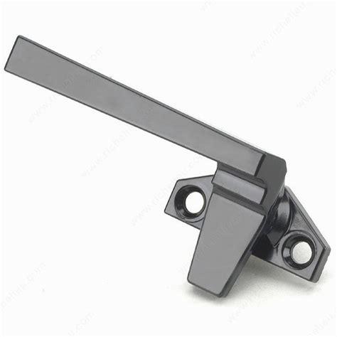 trimline cam handle  tech glazing supplies