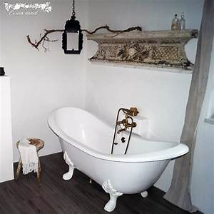 Badezimmer Retro Look : vintage badezimmer bilder ideen couch ~ Orissabook.com Haus und Dekorationen