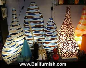fibreglass lampshades from indonesia With floor lamp jakarta
