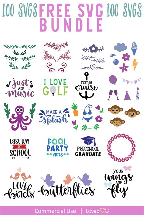 We provide a large selection of free svg files for silhouette, cricut and other cutting machines. FREE Bundle | Svg files for cricut, Cricut, Monogram frame