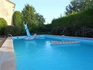 Toboggan Pour Piscine Hors Sol : piscine transformez la en espace de loisirs abri de jardin et piscine le blog ~ Carolinahurricanesstore.com Idées de Décoration