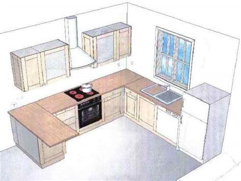 plans de cuisine plan cuisine gratuit chaios com