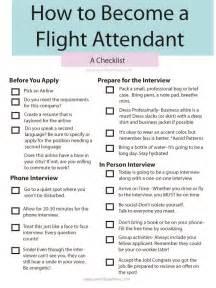 flight attendant cv format agenda template website resume