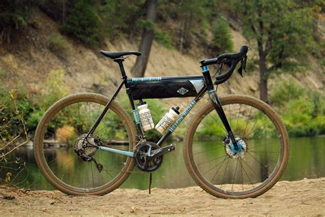 gravel bike test ltd edition breadwinner cycles b road gravel bike tests