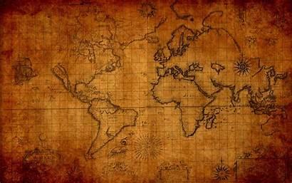 Map Antique Desktop Pixelstalk